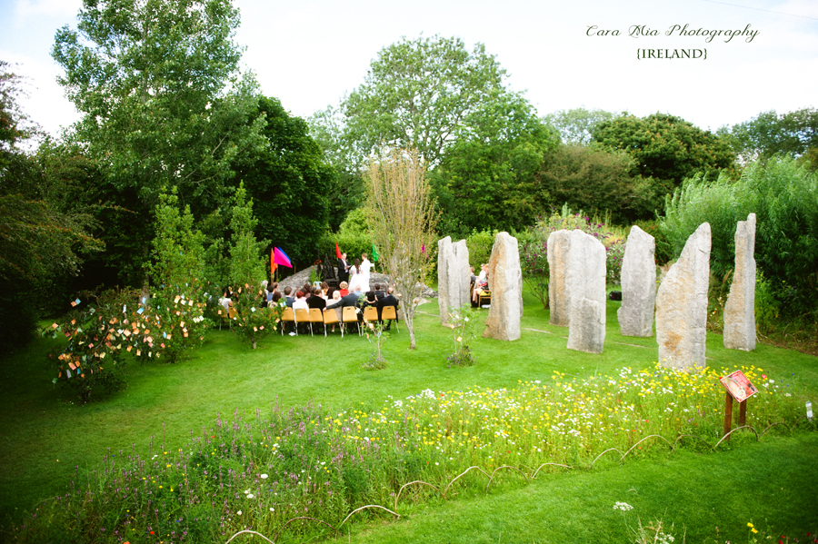 Cara mia photography ireland and san francisco for Garden design galway